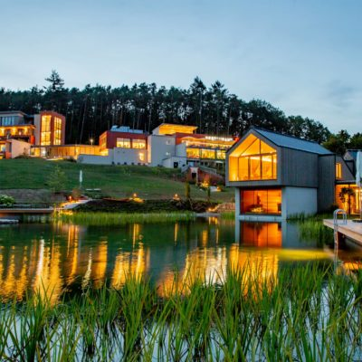 Fastenwandern Wald Spa Resort Pfalzblick